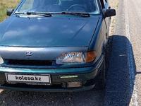 ВАЗ (Lada) 2114 (хэтчбек) 2005 года за 650 000 тг. в Нур-Султан (Астана)