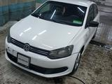 Volkswagen Polo 2011 года за 3 300 000 тг. в Нур-Султан (Астана) – фото 4