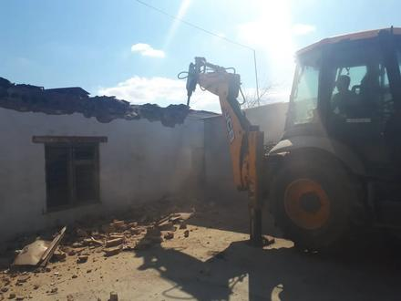 Услуги гидромолот на долгий и короткий срок в Атырау – фото 3