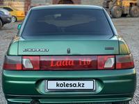 ВАЗ (Lada) 2110 (седан) 1998 года за 650 000 тг. в Караганда