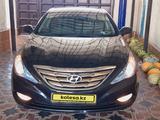 Hyundai Sonata 2010 года за 3 900 000 тг. в Туркестан