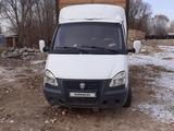 ГАЗ ГАЗель 2003 года за 2 000 000 тг. в Темирлановка – фото 2