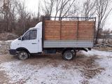 ГАЗ ГАЗель 2003 года за 2 000 000 тг. в Темирлановка – фото 4