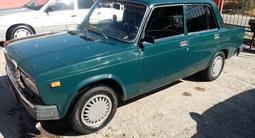 ВАЗ (Lada) 2107 2008 года за 470 000 тг. в Шымкент