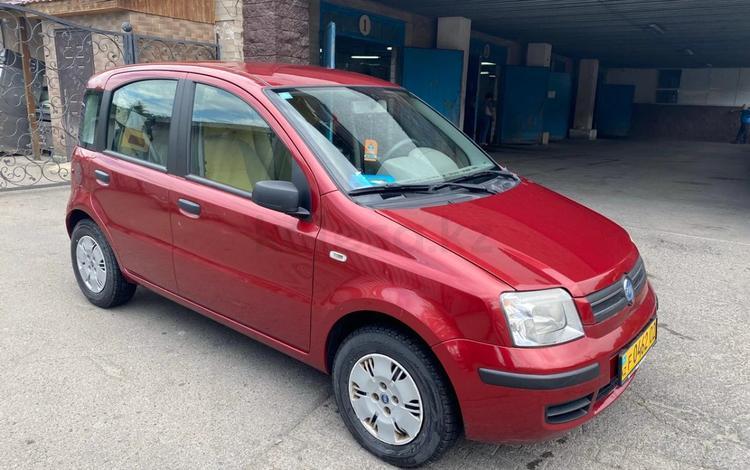 Fiat Panda 2006 года за 1 900 000 тг. в Алматы