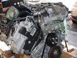 Двигатель Toyota RAV4 30 3.5 л. 2GR-FE 2005-2012 за 550 000 тг. в Алматы – фото 2