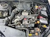 Subaru Legacy 2004 года за 4 750 000 тг. в Кокшетау – фото 4