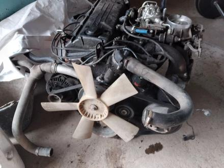 Мотор с коробкой за 50 000 тг. в Нур-Султан (Астана)