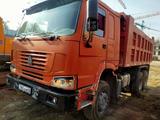 Howo  336 2011 года за 8 400 000 тг. в Алматы