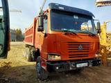 Howo  336 2011 года за 8 400 000 тг. в Алматы – фото 3