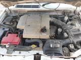 Mitsubishi Pajero IO 1998 года за 2 400 000 тг. в Туркестан – фото 4