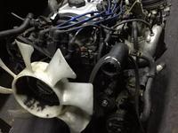 Двигатель 6g64 за 1 300 тг. в Атырау