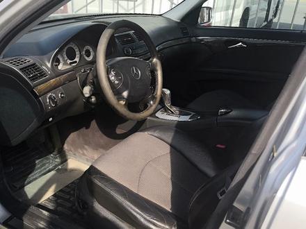Mercedes-Benz E 200 2003 года за 3 350 000 тг. в Атырау – фото 4