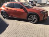 Lexus UX 200 2019 года за 19 000 000 тг. в Актобе