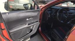 Lexus UX 200 2019 года за 19 000 000 тг. в Актобе – фото 5
