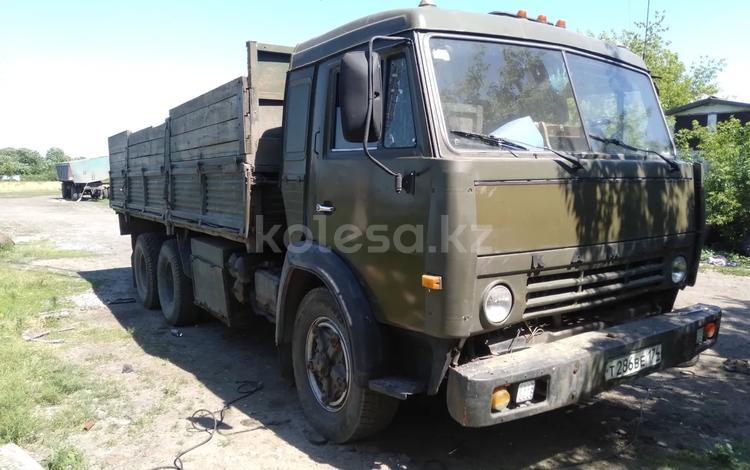 КамАЗ  53202 1995 года за 4 500 000 тг. в Костанай