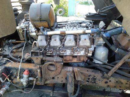 КамАЗ  53202 1995 года за 4 500 000 тг. в Костанай – фото 5