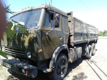 КамАЗ  53202 1995 года за 4 500 000 тг. в Костанай – фото 7