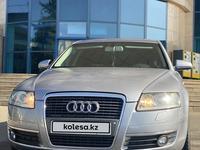 Audi A6 2005 года за 3 200 000 тг. в Алматы