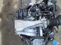 Двигатель Toyota L C Prado 78, 71 2lt, 1kz в Алматы