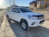 Toyota Hilux 2018 года за 15 300 000 тг. в Актау – фото 2