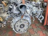 Двигатель А25А-FKS за 850 000 тг. в Алматы – фото 3