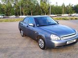 ВАЗ (Lada) Priora 2170 (седан) 2011 года за 1 350 000 тг. в Алматы
