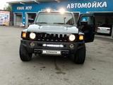Hummer H3 2005 года за 7 000 000 тг. в Алматы