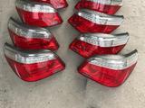 Фонари задние BMW E60 рестайлинг за 100 000 тг. в Алматы