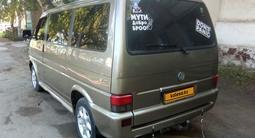 Volkswagen Multivan 1997 года за 4 100 000 тг. в Нур-Султан (Астана) – фото 2