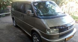 Volkswagen Multivan 1997 года за 4 100 000 тг. в Нур-Султан (Астана) – фото 4