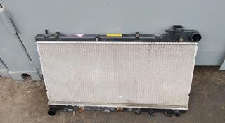 Радиатор охлаждения двигателя за 25 000 тг. в Алматы