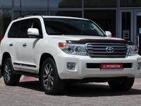 Toyota Land Cruiser 2014 года за 21 900 000 тг. в Шымкент