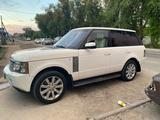 Land Rover Range Rover 2007 года за 6 000 000 тг. в Алматы – фото 2