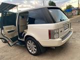 Land Rover Range Rover 2007 года за 6 000 000 тг. в Алматы – фото 3