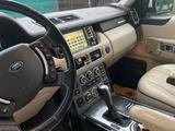 Land Rover Range Rover 2007 года за 6 000 000 тг. в Алматы – фото 4