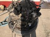Мотор с коробкой на мерседес лупарик е класса за 300 000 тг. в Шымкент – фото 2
