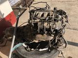 Мотор с коробкой на мерседес лупарик е класса за 300 000 тг. в Шымкент – фото 3