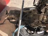 Мотор с коробкой на мерседес лупарик е класса за 300 000 тг. в Шымкент – фото 4