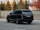 Land Rover Range Rover 2014 года за 34 999 999 тг. в Нур-Султан (Астана) – фото 2