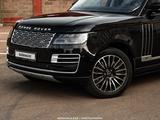 Land Rover Range Rover 2014 года за 34 999 999 тг. в Нур-Султан (Астана) – фото 3