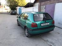 Volkswagen Golf 1993 года за 1 150 000 тг. в Тараз