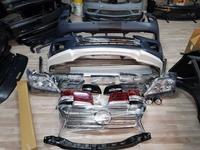 Lexus lx 570 комплект рестайлинга за 500 000 тг. в Алматы