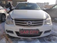 Nissan Almera 2015 года за 3 900 000 тг. в Нур-Султан (Астана)