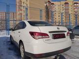 Nissan Almera 2015 года за 3 900 000 тг. в Нур-Султан (Астана) – фото 5
