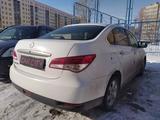 Nissan Almera 2015 года за 3 900 000 тг. в Нур-Султан (Астана) – фото 4