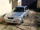 Mazda 626 2002 года за 1 900 000 тг. в Шымкент – фото 2