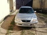 Mazda 626 2002 года за 1 900 000 тг. в Шымкент – фото 3