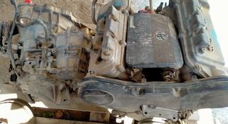 Двигатель контрактный 1mz Камри 30 3 литра за 350 000 тг. в Шымкент