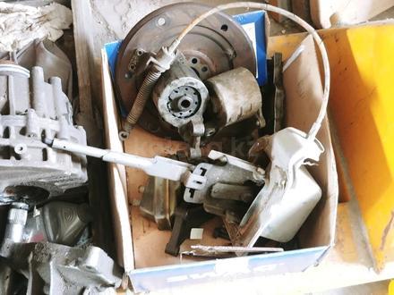 АКПП, автоматическая коробка передач за 80 000 тг. в Караганда – фото 2